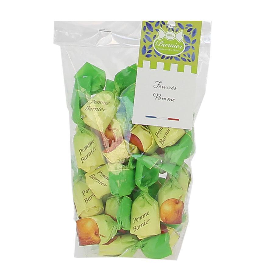 Sachet de bonbons à la confiture de pomme - 200g